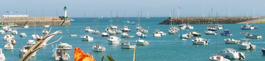 Location saisonni re st quay portrieux st quay portrieux - Port de saint quay portrieux ...